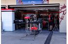 Marussia - GP Europa - Valencia - 21. Juni 2012