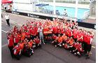 Marussia - GP Monaco 2014 - Formel 1 - Tops & Flops