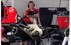 Marussia - GP Monaco - 23. Mai 2012