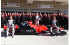 Marussia GP USA 2012
