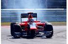 Marussia GP USA 2012