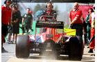 Marussia - Technik - GP Spanien 2014