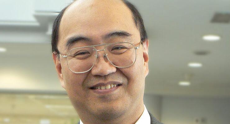 Masato Katsumata