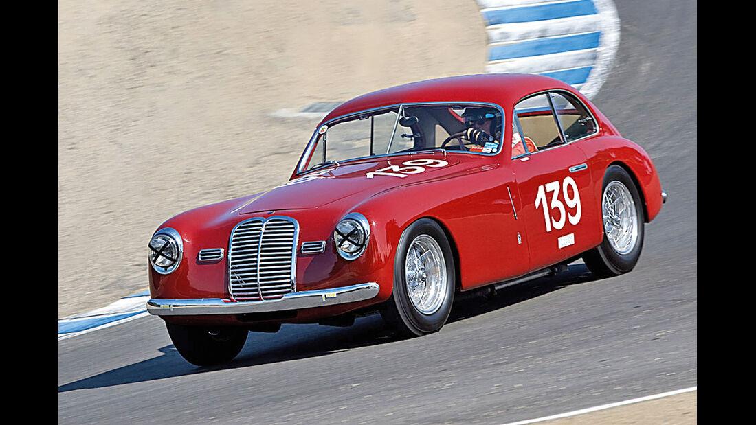 Maserati 1500 Gran Turismo