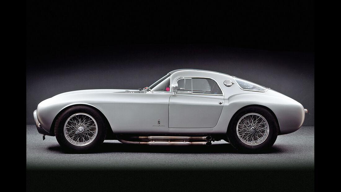 Maserati 2000 Gran Turismo