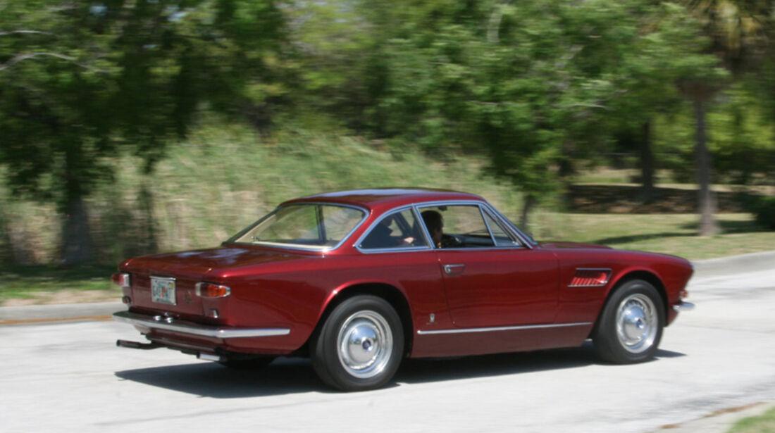 Maserati 3500 GTI Coupé