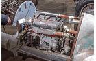 Maserati 4 CM, Motor