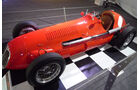 Maserati 4CLT 1950