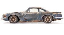 Maserati 5000 GT Rost Oldtimer Auktion RM