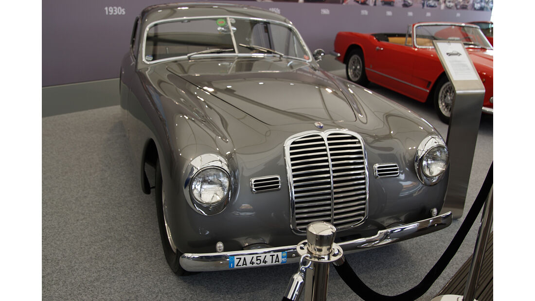Maserati A6 1500 von 1949