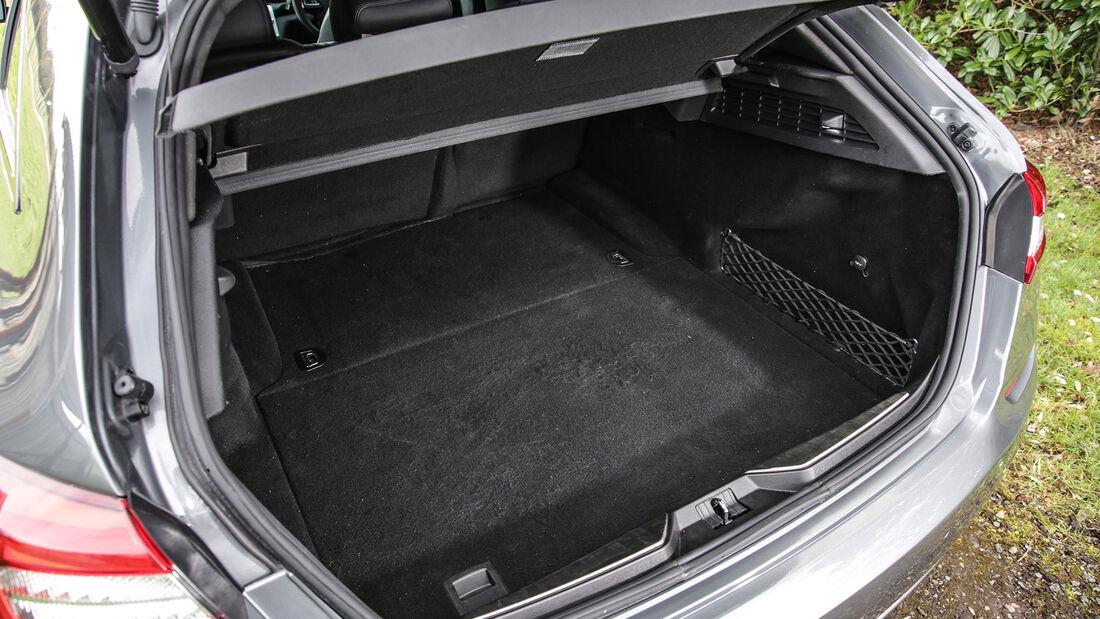 Maserati Cinqueporte Quattroporte Shootingbrake Unikat