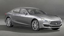 Maserati Ghibli, Best Cars 2020, Kategorie E Obere Mittelklasse