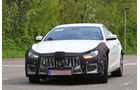 Maserati Ghibli Erlkönig