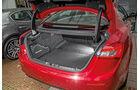 Maserati Ghibli, Kofferraum