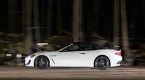 Maserati Gran Cabrio MC, Sportwagen