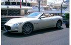 Maserati Gran Cabrio - Monaco 2010
