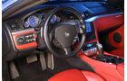 Maserati Gran Turismo 12