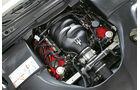 Maserati Gran Turismo MC Stradale, Motor