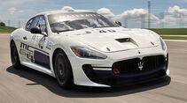 Maserati Gran Turismo MC Trofeo