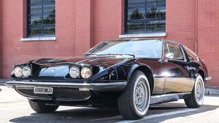 Maserati Indy 4700 (1970)