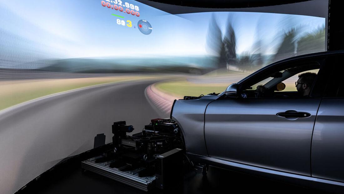 Maserati Innovation Lab 2019