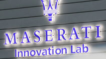 Maserati Innovation Lab 2019