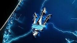 Maserati Levante Elektro Teaser