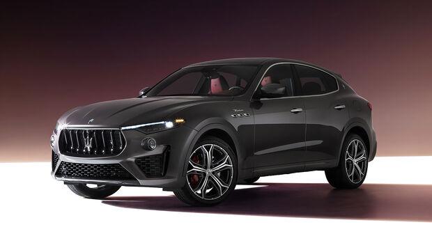 Maserati Levante Modena 2022