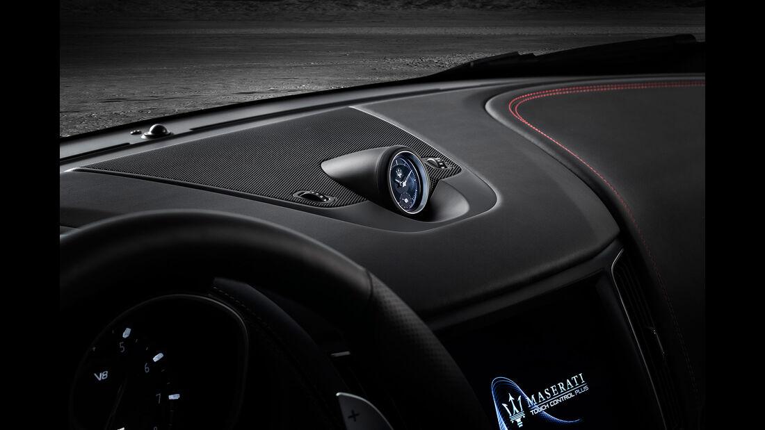 Maserati Levante Trofeo