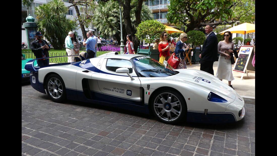 Maserati MC 12 - Carspotting - GP Monaco 2019