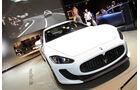 Maserati MC Stradale Paris 2010