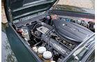 Maserati Quattroporte I 4200, Motor