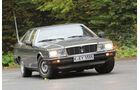 Maserati Quattroporte III 4900, Frontansicht