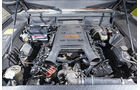 Maserati Quattroporte III 4900, Motor