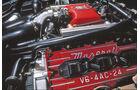 Maserati Quattroporte IV 2.8-24, Motor