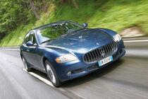 Maserati Quattroporte, Motor Klassik Award 2013
