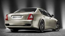 Maserati Quattroporte Sport GTS Award Edition