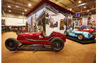 Maserati Sonderschau Essen Motor Show