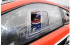 Maserati Trofeo Gran Turismo MC, Cockpit