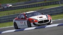 Maserati Trofeo Gran Turismo MC