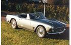 Maserati Vignale Vorne