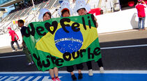 Massa-Fans - Formel 1 - GP Japan 2013