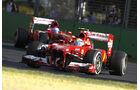 Massa GP Australien 2013