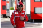 Massa GP Spanien 2011