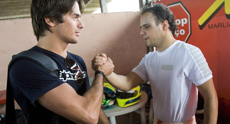 Massa & Piquet