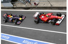 Massa Vettel GP Deutschland