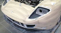 Matechsports-Ford GT, Chassis
