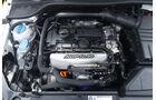 Mathilda-VW Scirocco GTR1, Motor