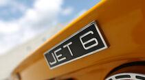 Matra Jet 6, Typenbezeichnung
