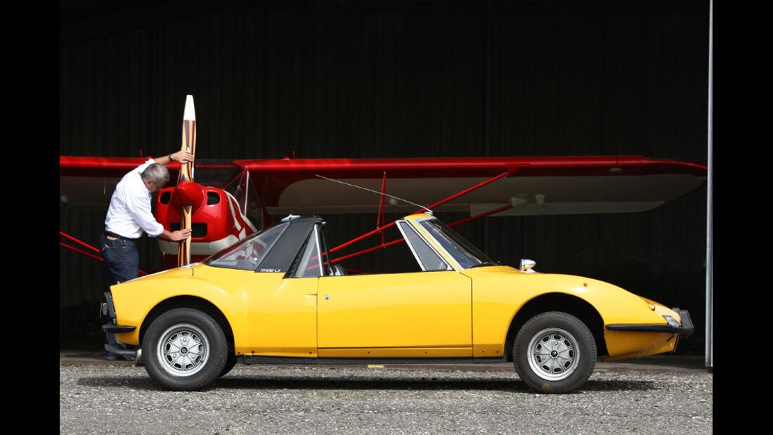 Matra M 530 LX, Baujahr 1971